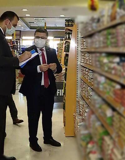 Zincir marketler savunma yapacak