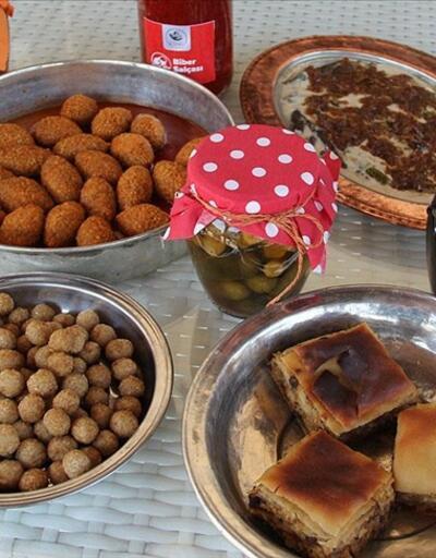 Malatya vegan mutfağı ile UNESCO'ya girmek istiyor