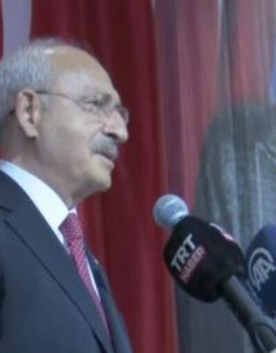 """Akşener'in """"Başbakan"""" çıkışı"""