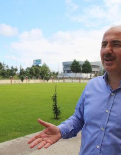 Türkiye'nin en çok yağış alan ilinde kuraklığa 'gölet' formülü