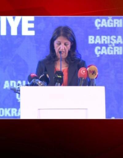 HDP'nin açıklamasının şifreleri neler? Abdülkadir Selvi değerlendirdi