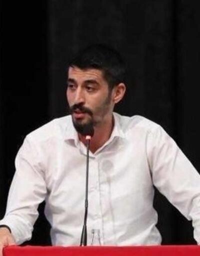 CHP'li Gençlik Kolları Başkanı gözaltına alındı