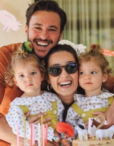 Pelin Akil'den üçüncü çocuk açıklaması: Ya yine ikiz gelirse?