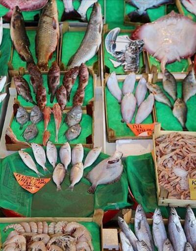 Beylikdüzü'nde 12 ton küçük boy balığa el konuldu