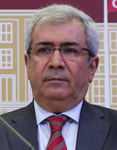 HDP'li vekil Taşçıer: Anayasanın ilk 4 maddesi değişmeli