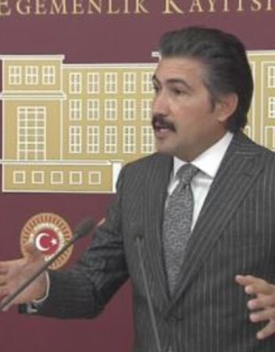 """HDP'Lİ vekilin """"Kürt sorunu"""" açıklaması"""
