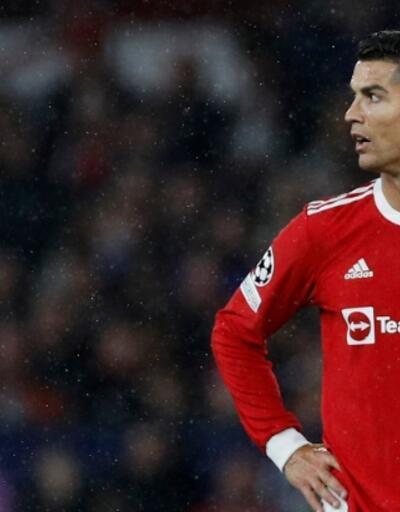 Ronaldo rekor kırdı, 90+5'te golü attı