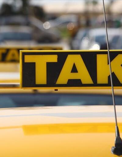 İstanbul'a bin yeni taksi teklifi 9'uncu kez reddedildi