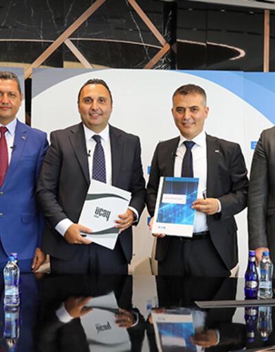 Eaton Türkiye Üçay Grup ile Partnerlik Anlaşması imzaladı