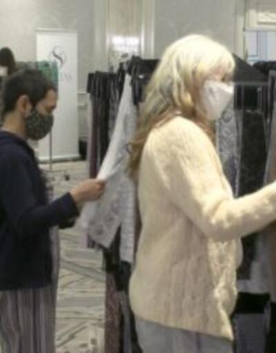 Türk tekstil fuarı New York'ta