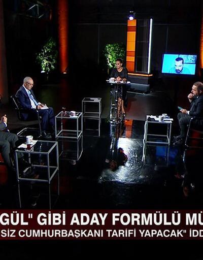 """Yeniden """"Gül"""" gibi aday formülü mü? """"Mutlaka kazanacak aday"""" kim? HDP """"Tek aktör ben değilim"""" mi dedi? Gece Görüşü'nde tartışıldı"""