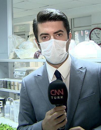 CNN TÜRK meyve ve sebzedeki pestisiti araştırdı