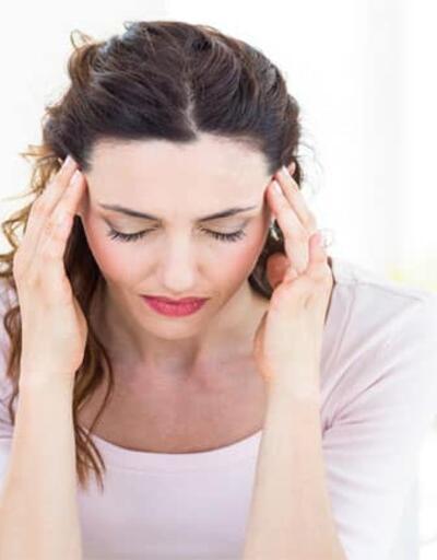 Migreni tetikliyor: Çikolata, mayalı yiyecek ve içeceklere dikkat!