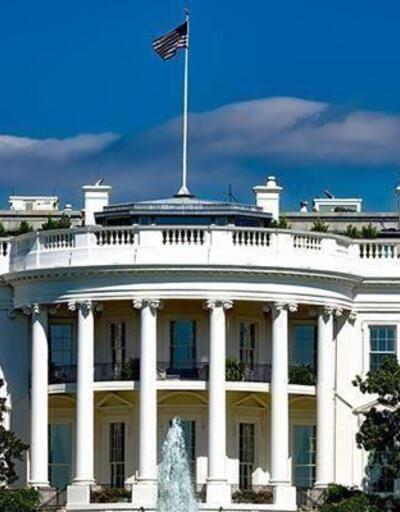 ABD-İsrail Stratejik Danışma Grubu Beyaz Saray'da toplandı