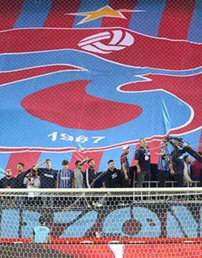 Son dakika... Trabzonspor'da tribünde birlik zamanı
