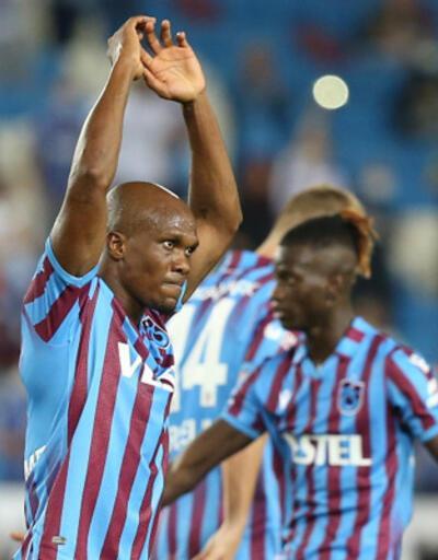 Son dakika... Trabzonspor 3 yıldızıyla masaya oturuyor!