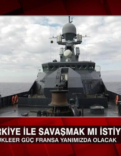 Atina Türkiye ile savaşmak mı istiyor? ABD Suriye'de terör devleti mi istiyor? ABD ile F-35'ten sonra F-16 krizi mi? Ne Oluyor?'da konuşuldu