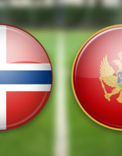 Norveç Karadağ maçı hangi kanalda, canlı yayın ne zaman, saat kaçta? 2022 Dünya Kupası elemeleri
