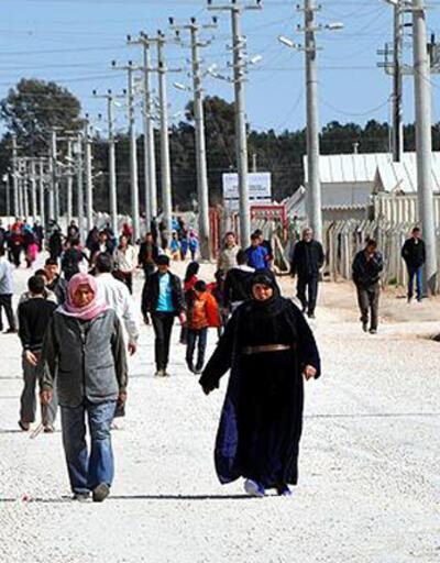 '174 bin Suriyeli Türk vatandaşı oldu'