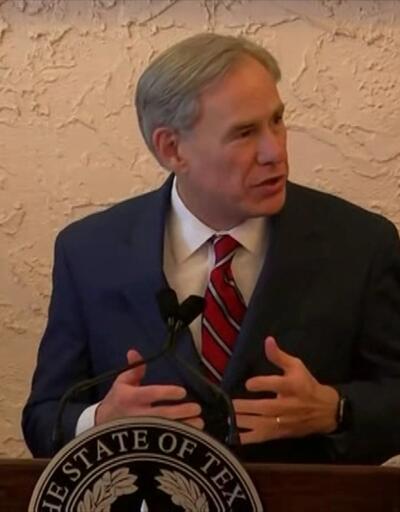 ABD, Teksas valisinin aldığı kararı tartışıyor
