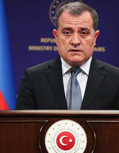 Azerbaycan Dışişleri Bakanı Bayramov: Ermenistan'la ilişkilerimizi normalleştirmeye hazırız