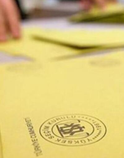 Oy kullanmada yeni sistem: 'Oy pusulaları artık zarfa konmasın' önerisi