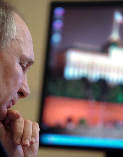 """Rusya Devlet Başkanı Putin'den flaş sözler: """"Alarm durumundalar"""""""