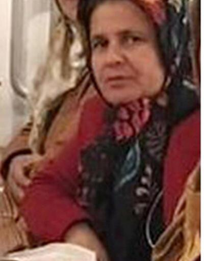 3 çocuk annesi Ünzüle Uçak, sulama kuyusunda ölü bulundu