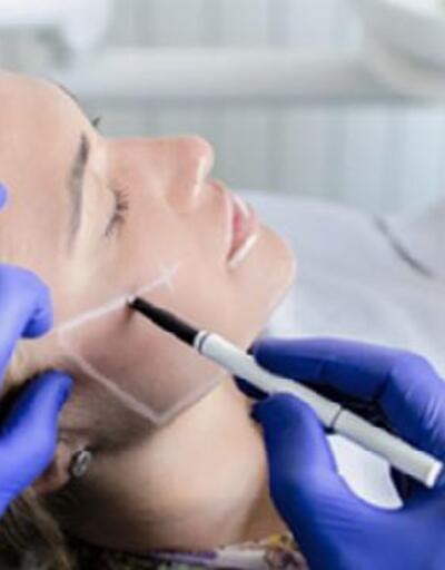 """""""Ameliyatsız yüz germede cildin yapılanması 2 yıl sürüyor"""""""