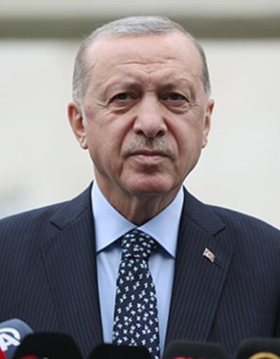 Suriye'ye yeni harekat olur mu? Cumhurbaşkanı Erdoğan'dan önemli açıklamalar