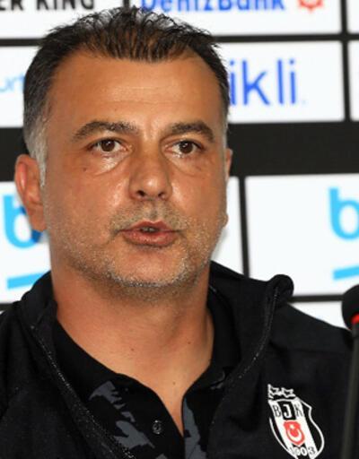 Murat Şahin: O kadar kolay goller yemememiz lazımdı