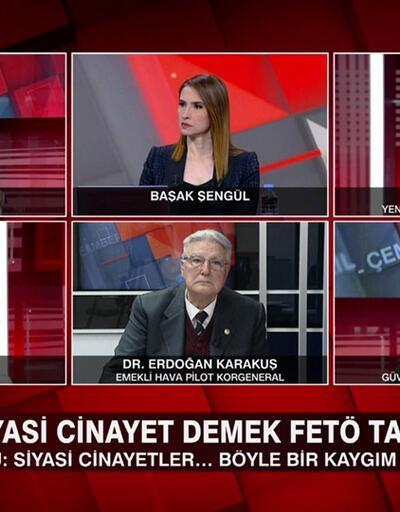 'Siyasi cinayetler' tartışmasında kim ne diyor? Yunanistan, ABD ile kime karşı anlaştı? Türkiye-ABD Suriye'de çatışır mı? Akıl Çemberi'nde değerlendirildi