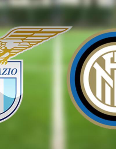 Lazio İnter maçı hangi kanalda, ne zaman, saat kaçta?