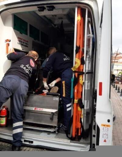 Sinop'ta tartışma silahlı kavgaya dönüştü: 1 yaralı