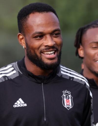 Beşiktaş'ın Sporting Lizbon maçı kadrosu belli oldu
