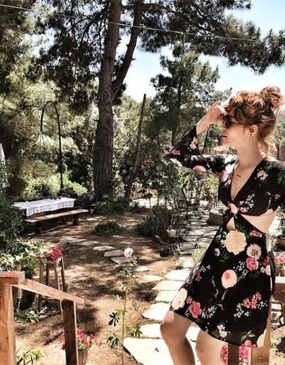 Şarkıcı Gülden aradığı aşkı buldu