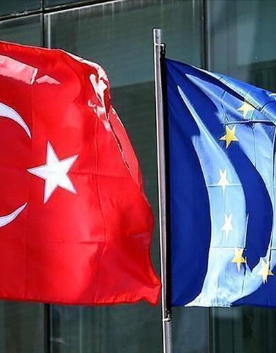 Türkiye'den AB Komisyonu raporuna tepki