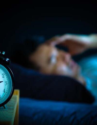 Gece 7 saatten az uyuyorsanız tehlikedesiniz! İşte uykusuzluğun tetiklediği hastalıklar