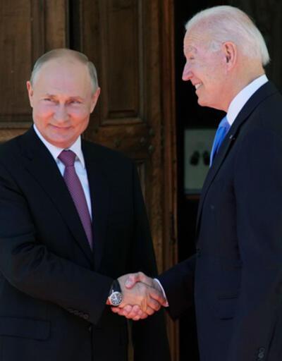 Putin - Biden'ın yıl sonuna kadar tekrar görüşmesi bekleniyor