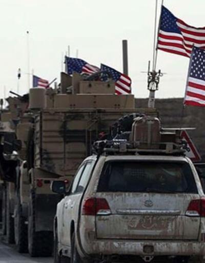 ABD'nin Suriye'deki üssüne saldırı!