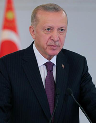 Cumhurbaşkanı Erdoğan: Tercih olmaktan çıkıp zorunluluk haline gelmiştir