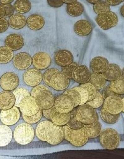 Osmanlı altını yalanıyla dolandırıcılık