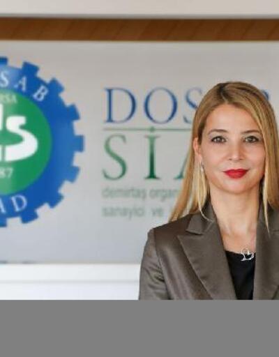 DOSABSİAD Başkanı Çevikel: Dövizdeki kırılganlığın önüne geçilmeli