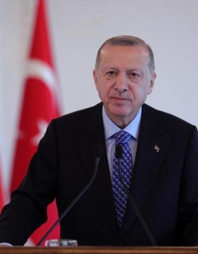 Cumhurbaşkanı Erdoğan'dan Erbakan ve Milli Görüş Sempozyumu'na video mesaj