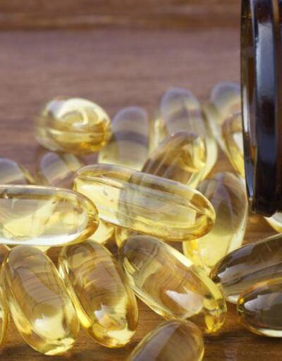 Vitaminler bilinçli kullanılmazsa zarar veriyor