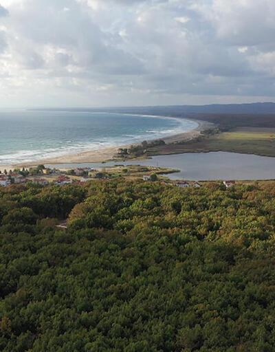 Trakya'nın saklı cenneti İğneada'nın gelişim hikayesi Yeşil Doğa'da ekrana geldi
