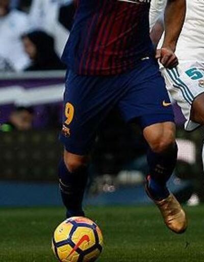 La Liga'da El Clasio heyecanı
