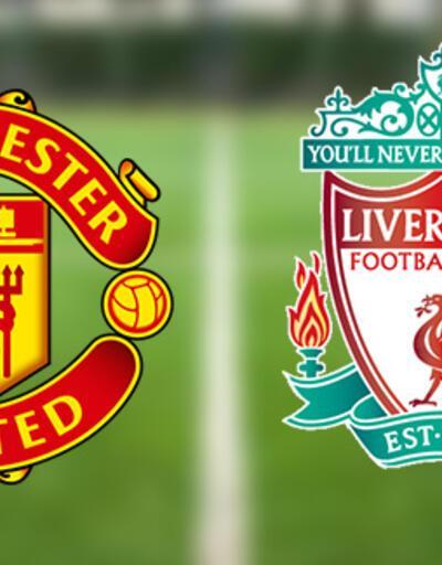 Manchester United Liverpool maçı hangi kanalda, canlı yayın ne zaman, saat kaçta izlenecek?