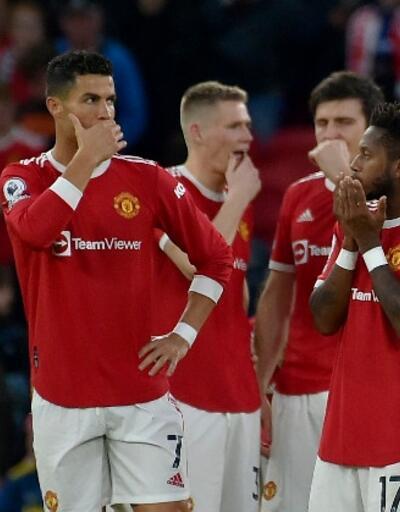 Manchester United 0-5 Liverpool MAÇ ÖZETİ