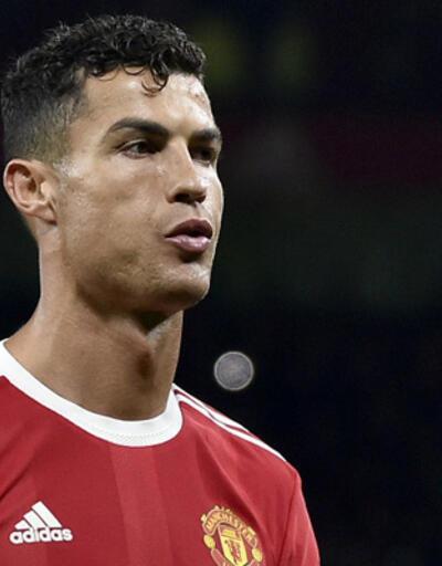 Son dakika... Ronaldo'dan hezimet sonrası paylaşım